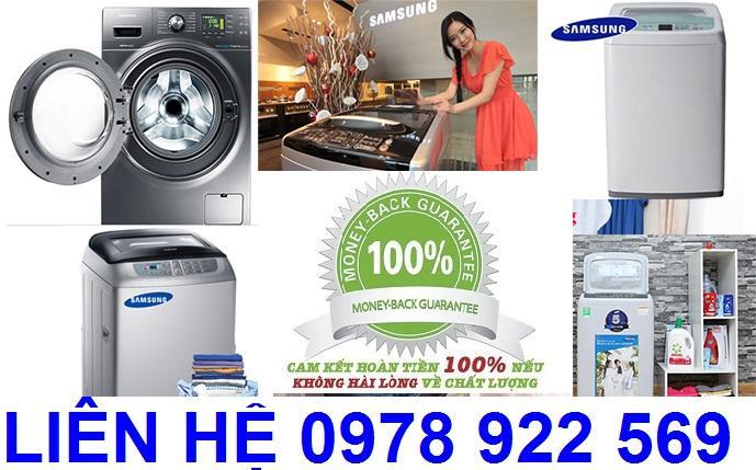 Địa chỉ sửa máy giặt Samsung tốt nhất tại Hà Nội - Ảnh 1