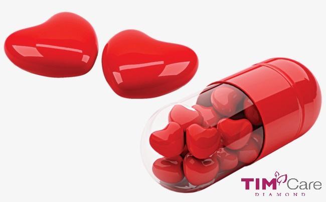 TIM Care Diamond sử dụng đúng cách để đạt hiệu quả cao - Ảnh 2