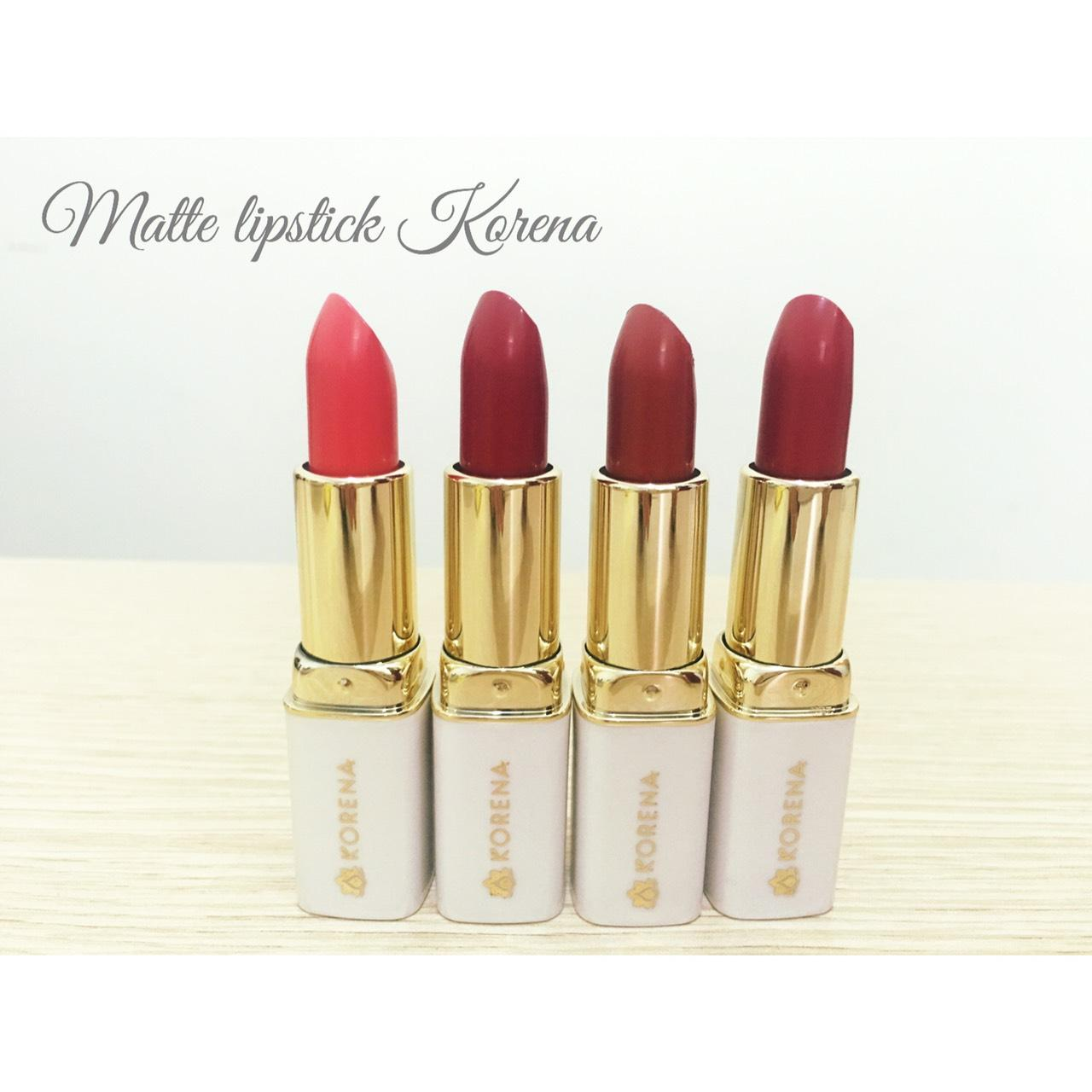 Cùng Hotgirl Như Phương tham quan nhà máy mỹ phẩm Korena và tìm hiểu quy trình sản xuất Korena Matte Lipstick - son lì hot nhất năm 2019 - Ảnh 2