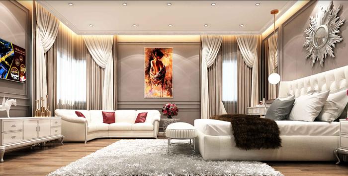 Vì sao căn hộ cao cấp diện tích lớn lại được ưa chuộng? - Ảnh 1