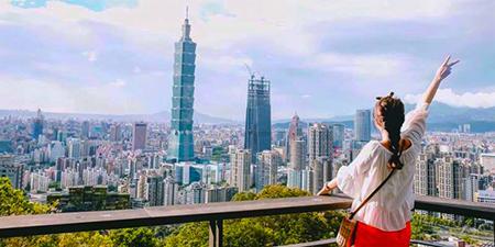 Làm thế nào để kết hôn với người Đài Loan (Trung Quốc) một cách nhanh chóng? - Ảnh 1