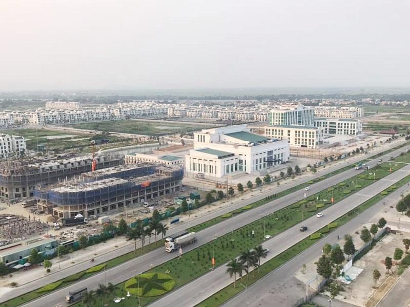 """Tập trung vào 5 trụ cột tăng trưởng, thông tin cực """"hot"""" về BĐS đô thị mới TP Thanh Hoá - Ảnh 2"""