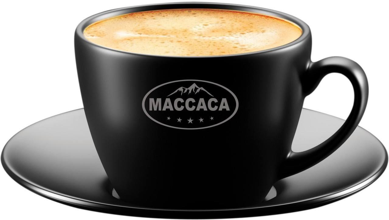 Khám phá Maccaca - Thức uống hòa tan mang hương vị mới lạ - Ảnh 1