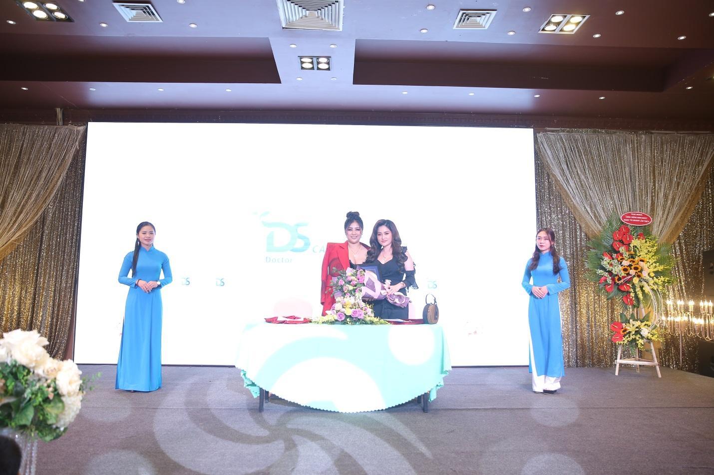 Ngọc Tú Group tưng bừng kỉ niệm sinh nhật lần thứ 5 tại Hà Nội - Ảnh 3