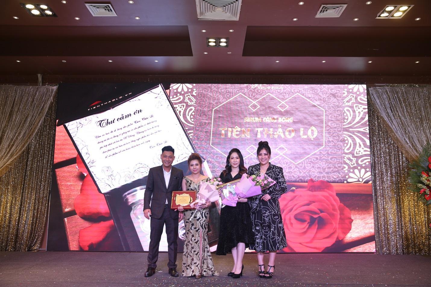 Ngọc Tú Group tưng bừng kỉ niệm sinh nhật lần thứ 5 tại Hà Nội - Ảnh 4