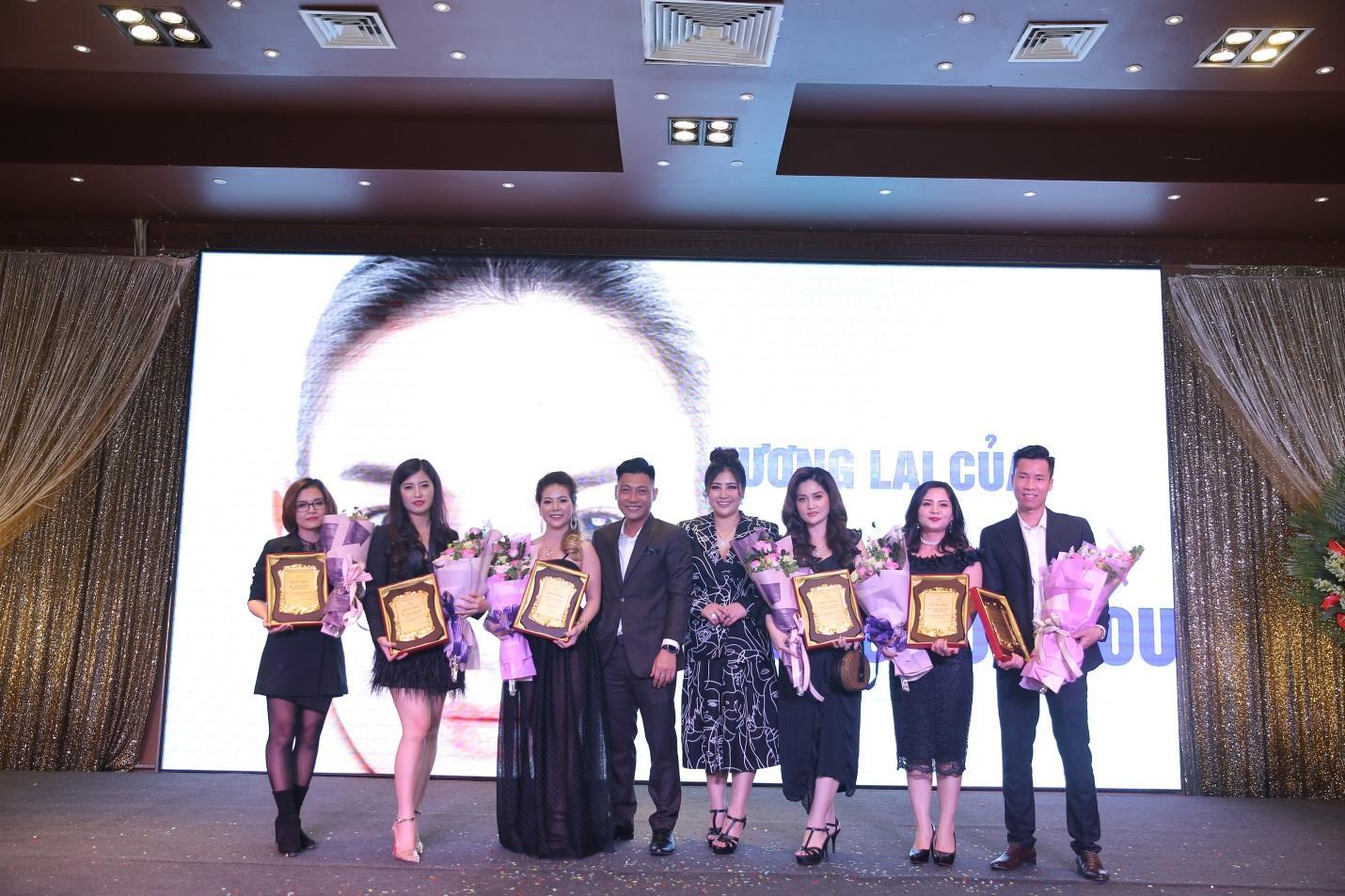 Ngọc Tú Group tưng bừng kỉ niệm sinh nhật lần thứ 5 tại Hà Nội - Ảnh 5