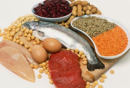 Thực phẩm dinh dưỡng cho người thận yếu thận hư - Ảnh 1