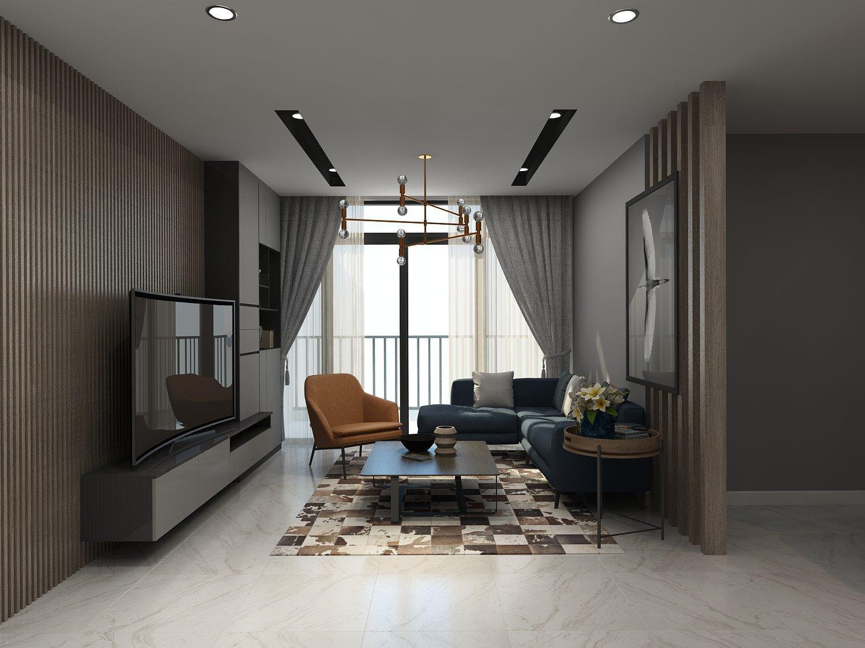Tại sao nên chọn mua căn hộ 3 phòng ngủ tại Stellar Garden? - Ảnh 2