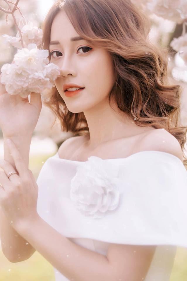 Người đẹp Ngô Mai Phương chia sẻ bí quyết chăm sóc da với mỹ phẩm Korena  - Ảnh 2