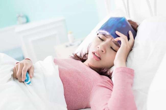 Bệnh nhân bị sốt sau khi truyền hóa chất có nguy hiểm không?  - Ảnh 1
