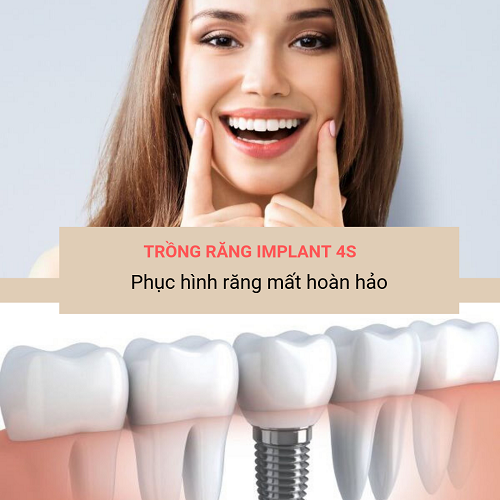 Nỗi ám ảnh kinh hoàng đối với người mất răng - Ảnh 3