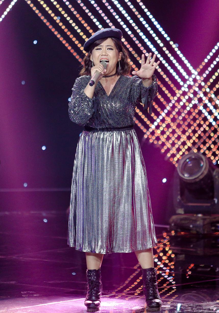 """Phan Thị Huỳnh Giao: Thi song song """"Ngôi Sao Tiếng Hát Đại Dương"""" và """"The Voice"""" sẽ giúp tôi trưởng thành hơn  - Ảnh 2"""