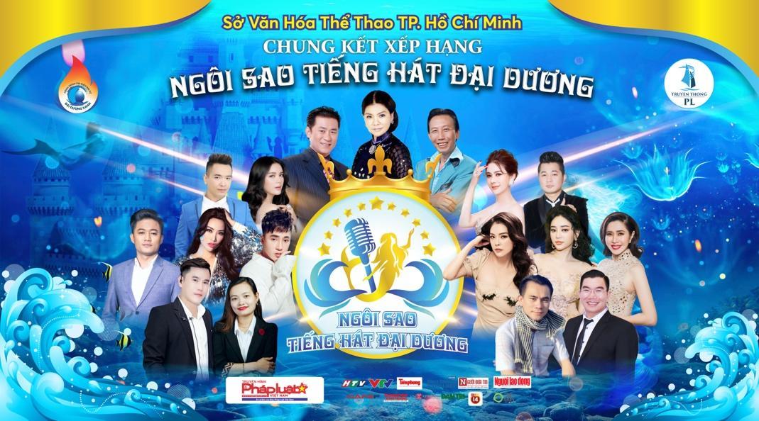 """Phan Thị Huỳnh Giao: Thi song song """"Ngôi Sao Tiếng Hát Đại Dương"""" và """"The Voice"""" sẽ giúp tôi trưởng thành hơn  - Ảnh 5"""