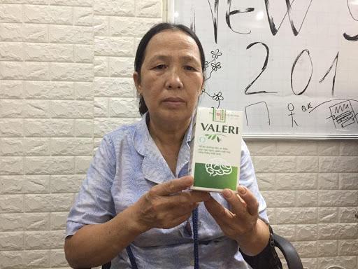 Valeri - Ngủ ngon, dưỡng não, giảm stress - Ảnh 5