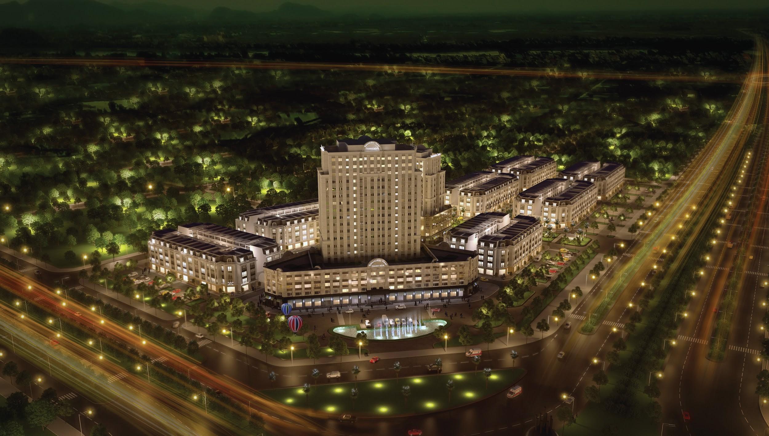 """Eurowindow Garden City Thanh Hóa """"cháy hàng"""" ngay trong lễ mở bán  - Ảnh 2"""
