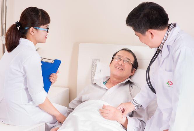 5 phương pháp giúp bệnh nhân đang hóa xạ trị sống khỏe cùng ung thư - Ảnh 1