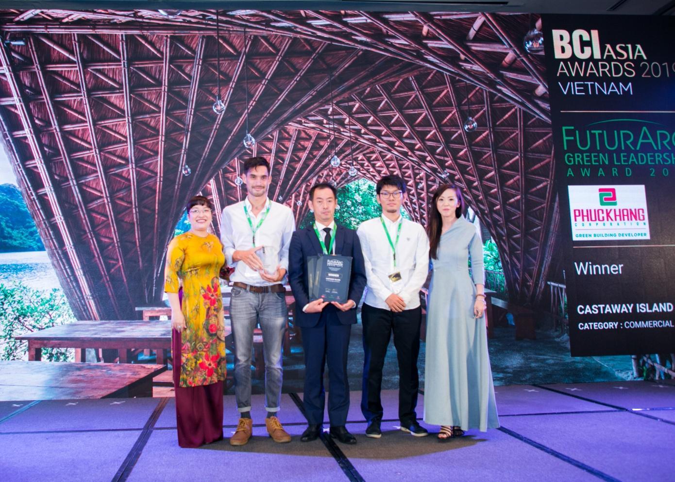 Phúc Khang Corporation được vinh danh tốp 10 Nhà phát triển dự án BĐS hàng đầu Việt Nam - Ảnh 4