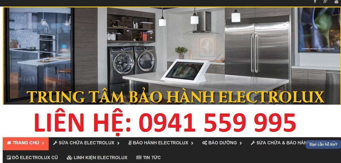 Top 10 bảo hành máy giặt Electrolux uy tín nhất Hà Nội - Ảnh 1