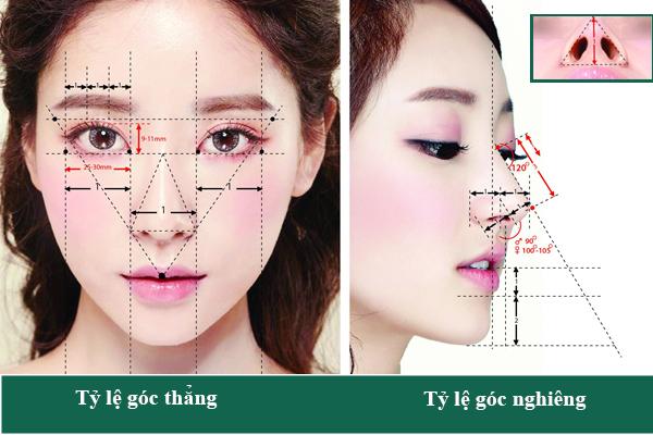 4 lý do khiến bạn bị thuyết phục hoàn toàn khi lựa chọn nâng mũi cấu trúc  - Ảnh 1