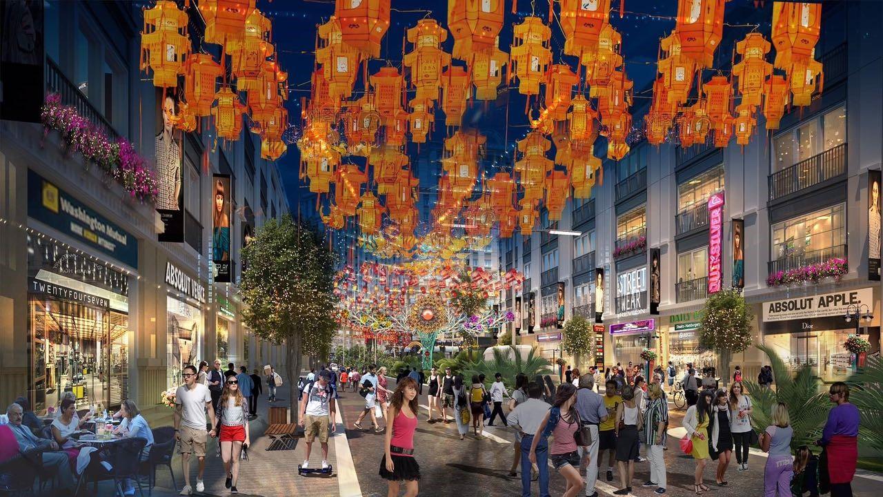Phố đêm Hoa Châu: Mô hình kinh doanh hút khách bậc nhất xứ Thanh - Ảnh 3