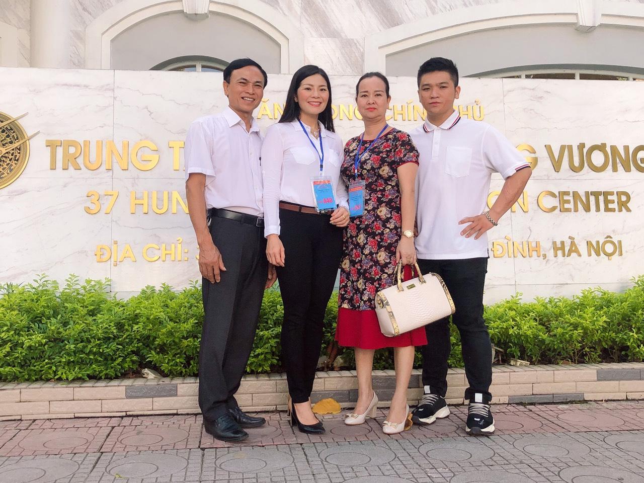 Á hậu doanh nhân Mai Vũ hướng về tháng bảy tri ân  - Ảnh 3
