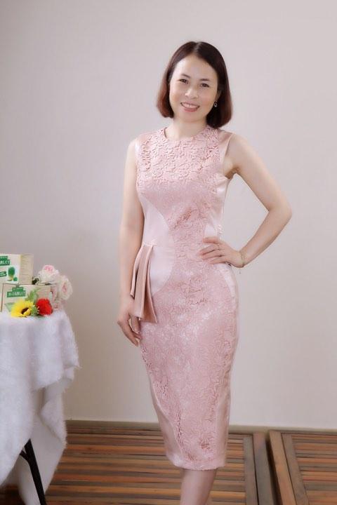 7X Nguyễn Nhung và hành trình thành công nhờ kinh doanh mầm lúa mạch H-Barley  - Ảnh 1