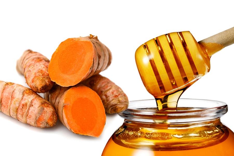Hướng dẫn cách sử dụng mật ong nghệ tươi để làm đẹp cho chị em - Ảnh 1