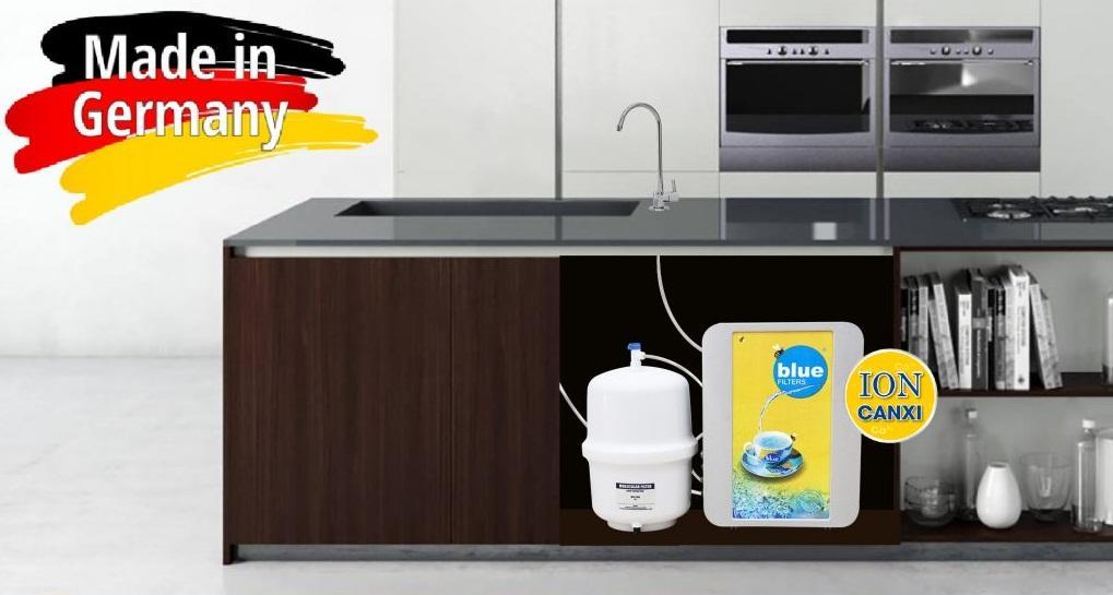 Xu hướng lựa chọn máy lọc nước gia đình: Nước sạch nhưng phải tốt - Ảnh 2