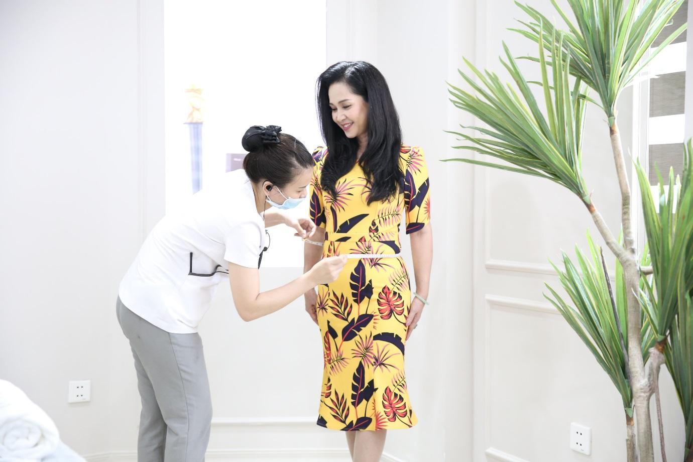 NSND Lan Hương và bí kíp giữ gìn hạnh phúc gia đình kéo dài hơn 3 thập kỷ  - Ảnh 5