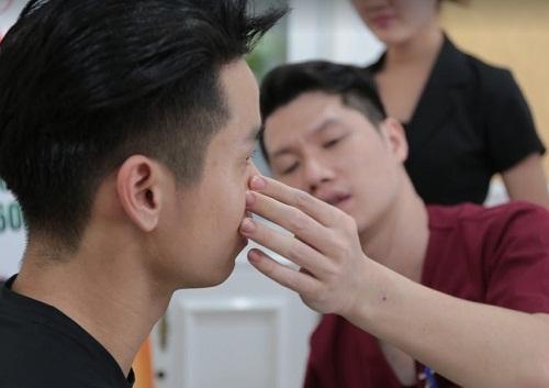 Xu hướng thẩm mỹ năm 2020: Nâng mũi không chỉ dành riêng cho phụ nữ! - Ảnh 9