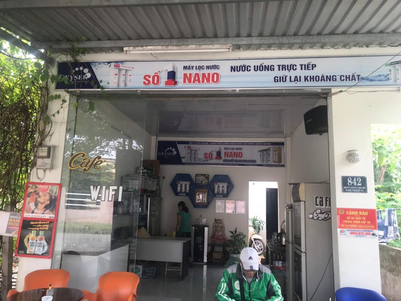 Địa chỉ mua máy lọc nước nano Geyser chính hãng ở TP. Hồ Chí Minh - Ảnh 3