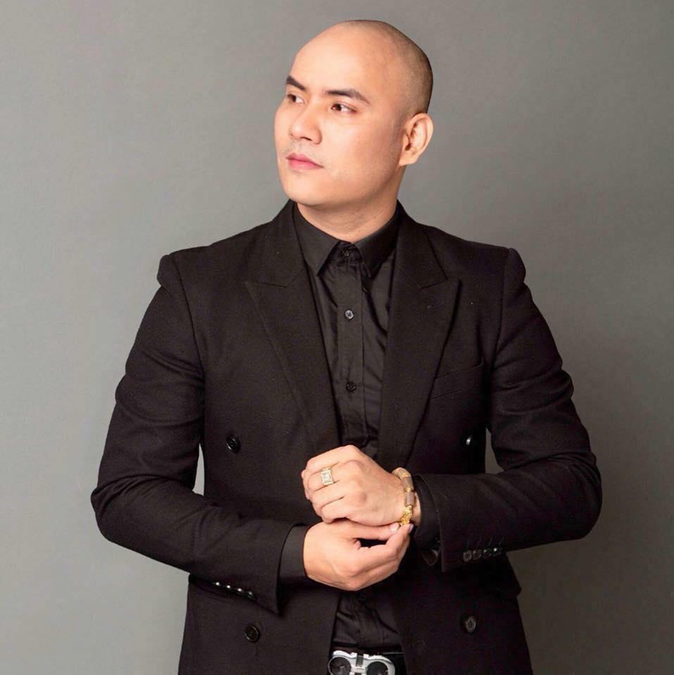 Ông trùm MXH A Tuân & Hoa hậu Nguyễn Gia Trân ngồi ghế nóng Hoa Hậu - Nam Vương tại Thái Lan  - Ảnh 1