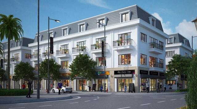 Thị trường địa ốc Hà Nam chuyển mình nhờ phát triển các khu công nghiệp - Ảnh 2