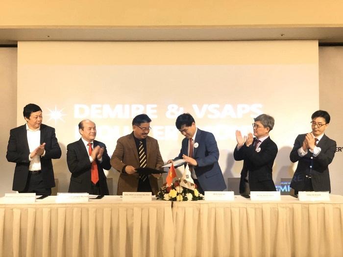 Hội nghị Thẩm mỹ Quốc tế VSAPS - DEMIRE 2020 nâng cao nhận thức về thẩm mỹ an toàn  - Ảnh 2
