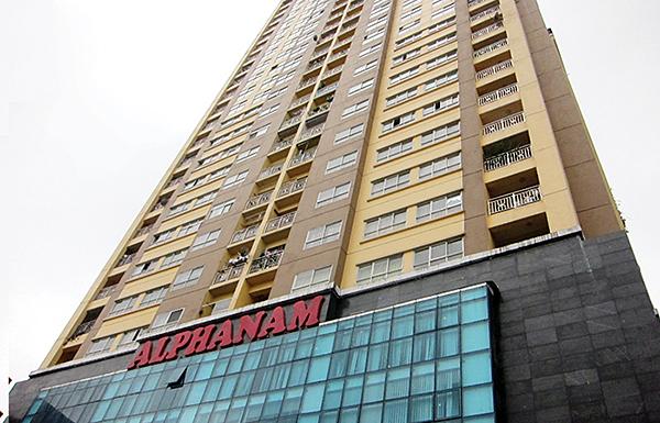 Dự án chung cư Sakura Tower dính hàng loạt sai phạm nghiêm trọng - Ảnh 1