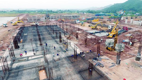 Dự án sân bay Vân Đồn thu hồi vốn trong 45 năm, Sun Group thu lợi nhuận 14% - Ảnh 1