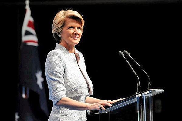 Ngoại trưởng Úc bất ngờ từ chức sau thất bại tại cuộc bầu cử - Ảnh 1