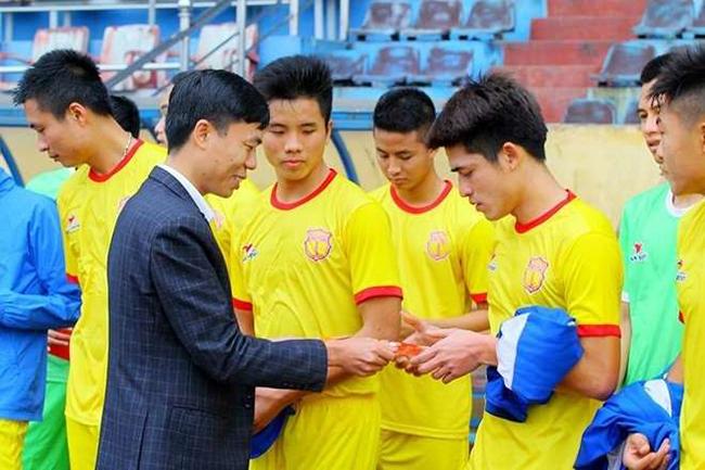 Nhiều cầu thủ Việt Nam không có thưởng Tết - Ảnh 1