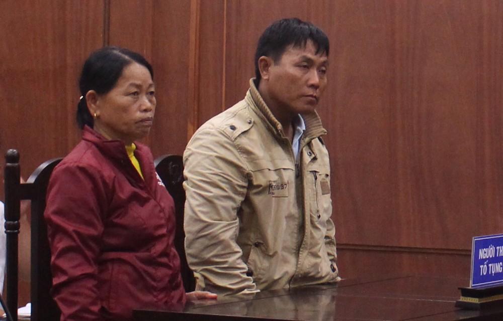 Nguyên Phó Chánh án huyện nhận hối lộ lãnh 12 tháng tù - Ảnh 1