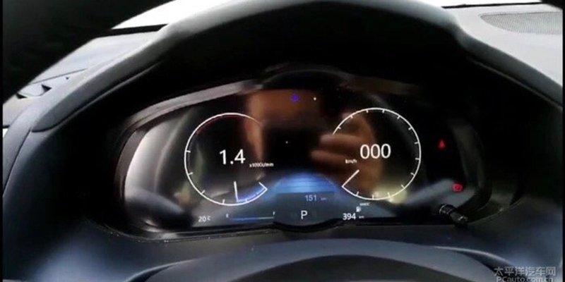 """Mazda3 2019 """"lột xác"""" toàn diện, trình làng vào tháng 11 - Ảnh 3"""