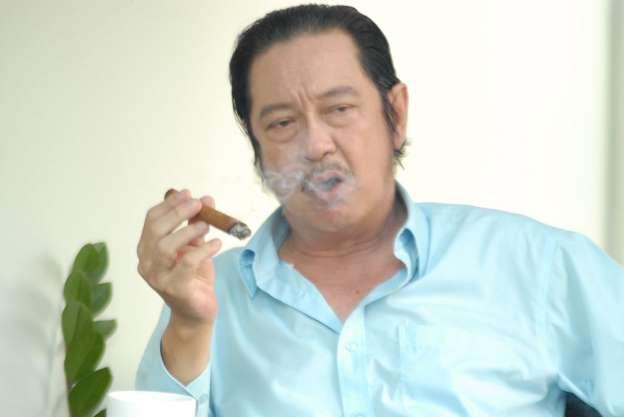 Bộ Văn hóa: Cấm diễn viên sử dụng thuốc lá trên phim ảnh, sân khấu - Ảnh 1
