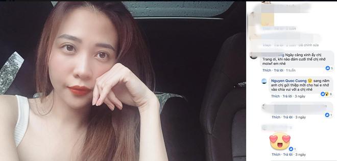 """Sau một năm yêu nhau, Đàm Thu Trang công khai gọi Cường Đô La là """"chồng chưa cưới"""" - Ảnh 2"""