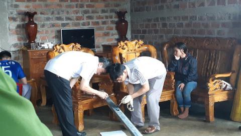 Vụ 4 người treo cổ tự tử ở Hà Tĩnh: Chủ nợ lên tiếng - Ảnh 1