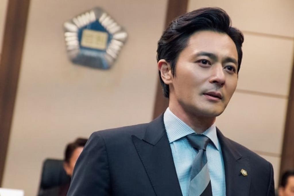 Tài tử Jang Dong Gun bị Tổng cục Thuế Hàn Quốc điều tra - Ảnh 1