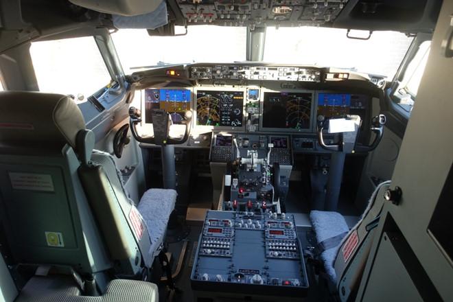 """Boeing 737 MAX 8 chở 189 người lao xuống biển được quảng cáo là """"máy bay tin cậy nhất thế giới"""" - Ảnh 4"""