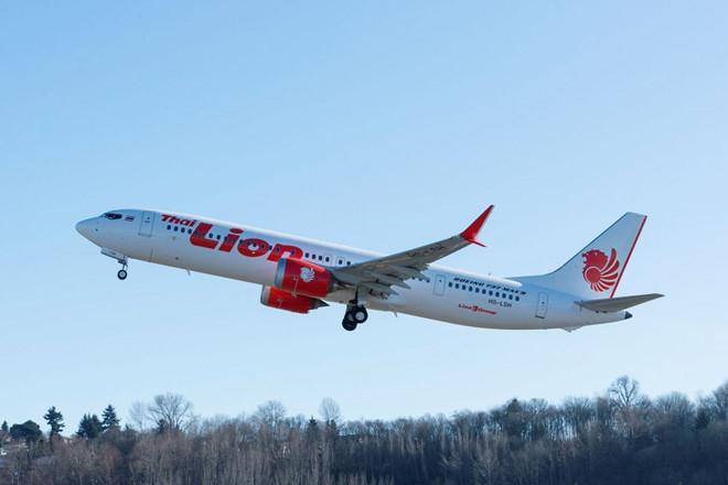 """Boeing 737 MAX 8 chở 189 người lao xuống biển được quảng cáo là """"máy bay tin cậy nhất thế giới"""" - Ảnh 1"""