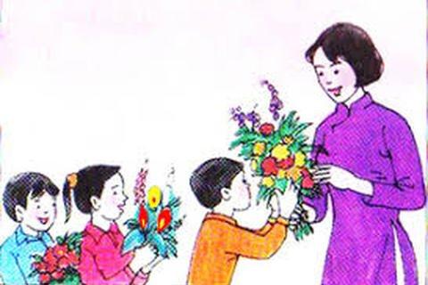 Nguồn gốc, ý nghĩa Ngày nhà giáo Việt Nam 20/11 - Ảnh 2