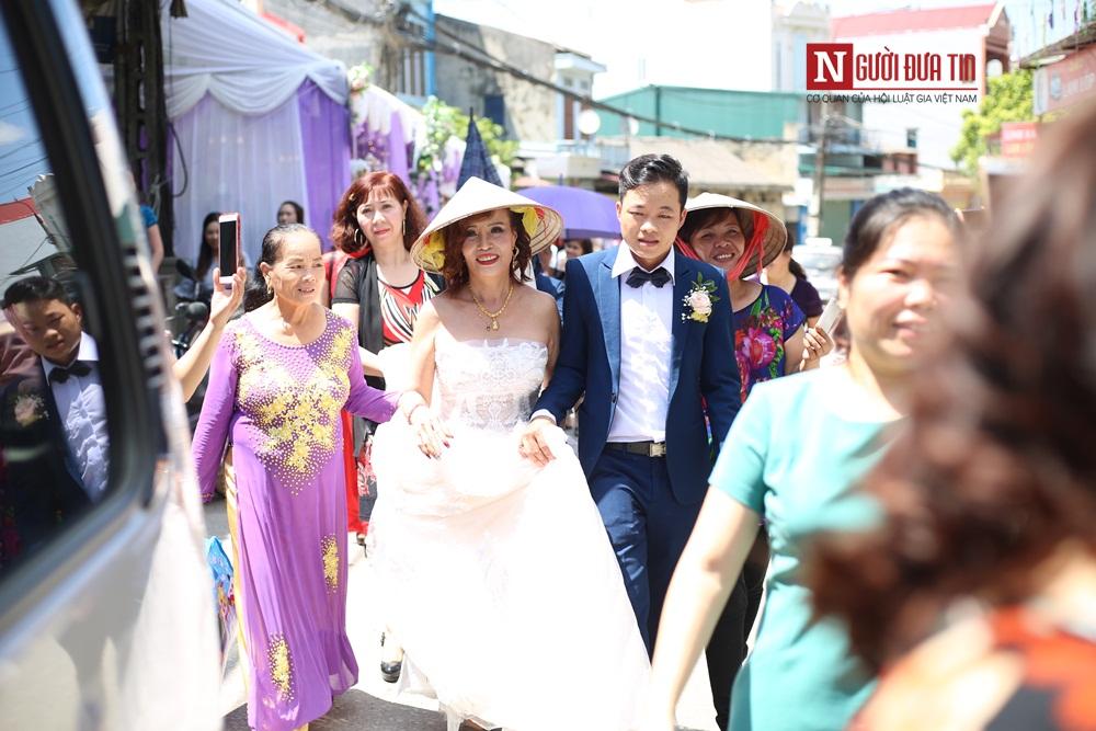 Cô dâu 61 nói về dự định sinh con và tham gia chương trình của VTV - Ảnh 6