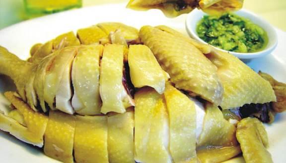 Món ngon mỗi ngày: Cách làm gà hấp hành nóng hổi thơm ngon - Ảnh 1