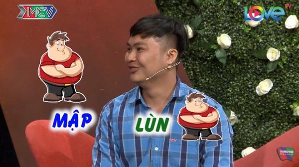 """Vừa tiết lộ mẫu bạn trai lý tưởng, cô gái đã khiến MC Quyền Linh phấn khích hét lớn """"hay quá"""" - Ảnh 2"""